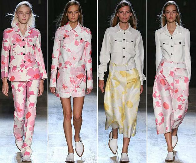 Мода для тинейджеров сезонов весна — лето, осень-зима - фото подростковая мода