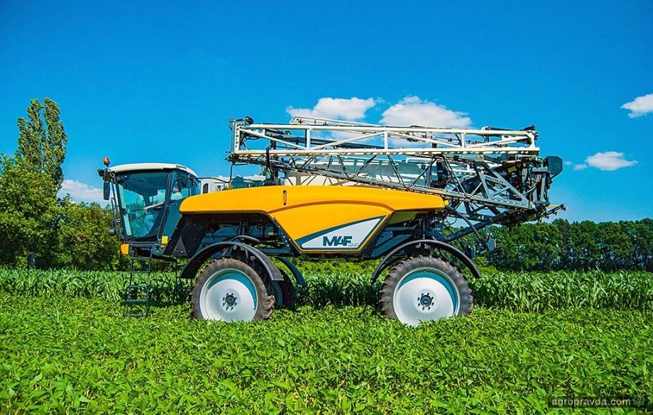 Какие мировые новинки сельхозтехники прибыли в Украину в 2021 г. - фото 9f245-DSC_0191__large.jpg