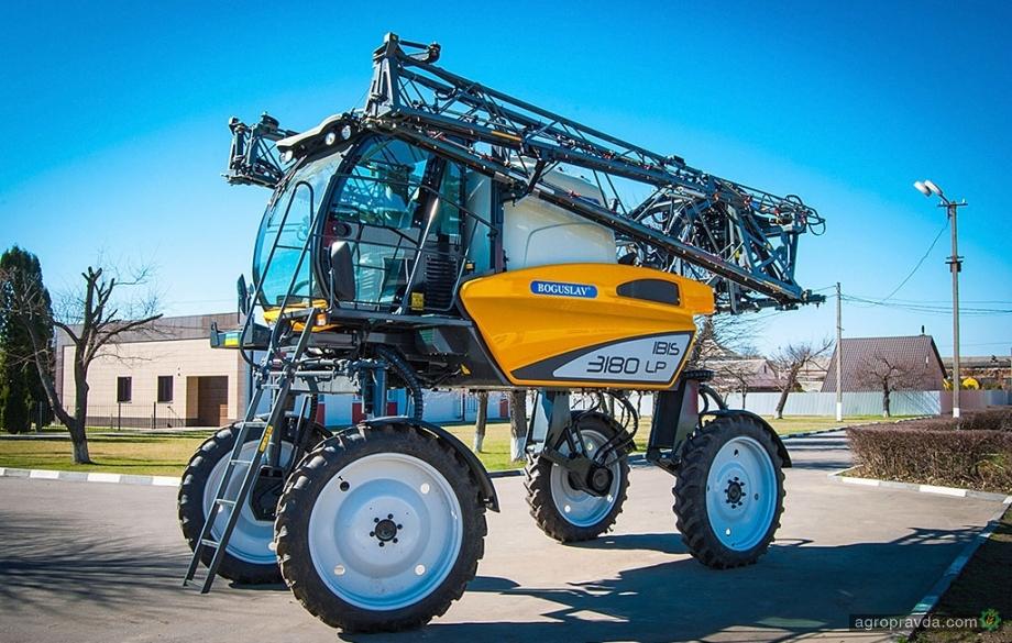 Какие мировые новинки сельхозтехники прибыли в Украину в 2021 г. - фото 960f1-DSC_0296__large.jpg
