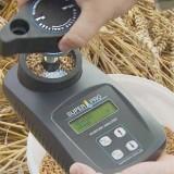 Влагомер для зерна суперпро от супертех   Точность - 0,25%