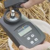 Переносной влагомер зерна Superpro для работы в поле