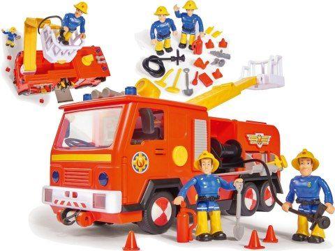 Пожежна машина на радіокеруванні Dickie Toys (203099612) - фото 0d5b-9780-4fbd-8a95-1365bf66a594_large.jpg