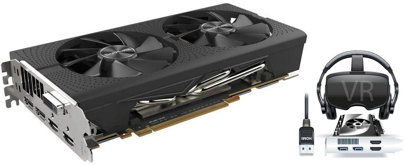 Sapphire Radeon RX 570 PULSE 4GB (112660420G) - фото 85ba-6115-4d1c-b203-1e7a1c7675b7_large.jpg