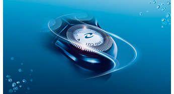 Електробритва чоловіча Philips AT750/16 - фото 8332-c873-44d5-b024-5d519fd70f1d_large.jpg