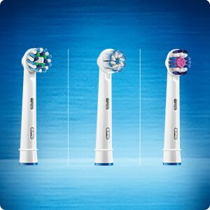 Електрична зубна щітка ORAL-B PRO 400 CROSSACTION - фото 192e-fbde-4d2e-bf80-d0ec72cf7a74_large.jpg