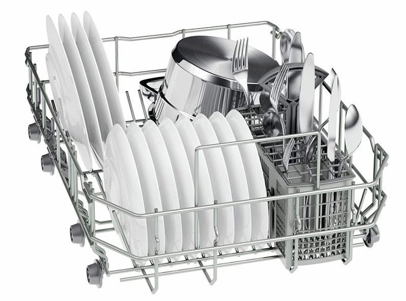 Посудомоечные машины - фото Посуда