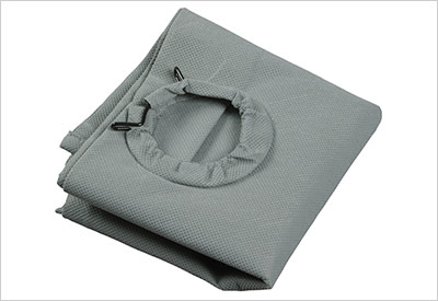 Профессиональные пылесосы - фото Тканевые мешки