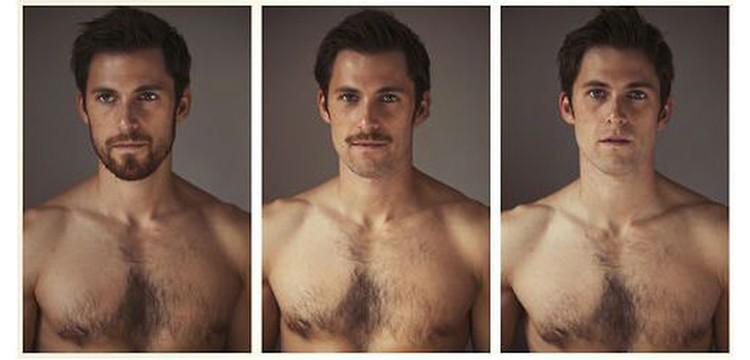 Научный факт: борода делает тебя сексуальным. Еще один научный факт: усы делают тебя похожим на извращенца. борода, мужчины