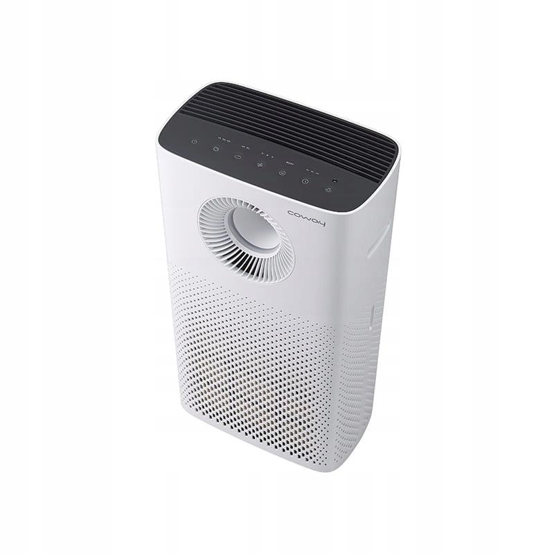 Coway Storm рекомендував очищувач повітря марки Coway