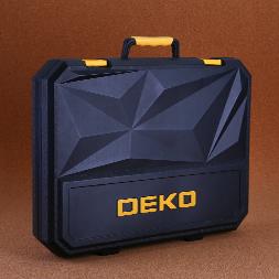 Набор инструментов DEKO DKMT168 для строителей, автослесарей, сантехников, для дома - фото HTB1CDqBaFuWBuNjSszbq6AS7FXa3.jpg