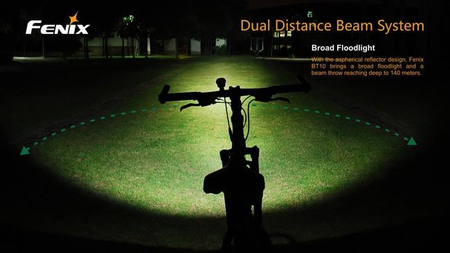 Фонари - фото fenix-bt10-universal--_-fahrradlampe-318