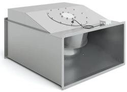 Вентилятор Канальный SVF 100-50 - фото 2