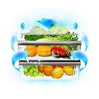 Холодильник HISENSE RD-65WR4SBY - фото 1