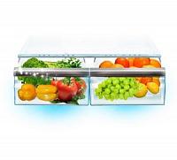 Холодильник HISENSE RС-76WS4SAS - фото 5