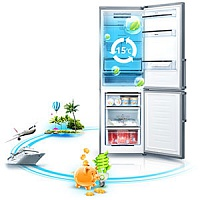 Холодильник HISENSE RD-65WR4SBY - фото 3
