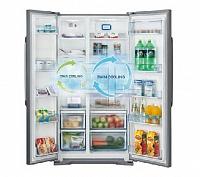 Холодильник HISENSE RС-67WS4SAS - фото 4