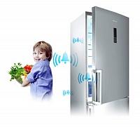 Холодильник HISENSE RС-76WS4SAS - фото 6