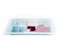 Холодильник HISENSE RС-67WS4SAS - фото 6