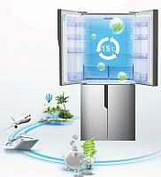 Холодильник HISENSE RС-76WS4SAS - фото 3