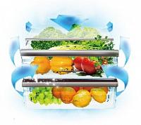 Холодильник HISENSE RQ-56WC4SAW - фото 1