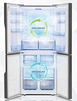 Холодильник HISENSE RQ-56WC4SAW - фото 4