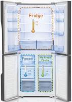 Холодильник HISENSE RQ-56WC4SAW - фото 5
