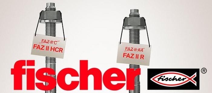 fischer упростит наименование своей продукции