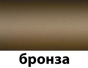 Порожек алюминиевый анодированный гладкий 30Х5 - фото 3