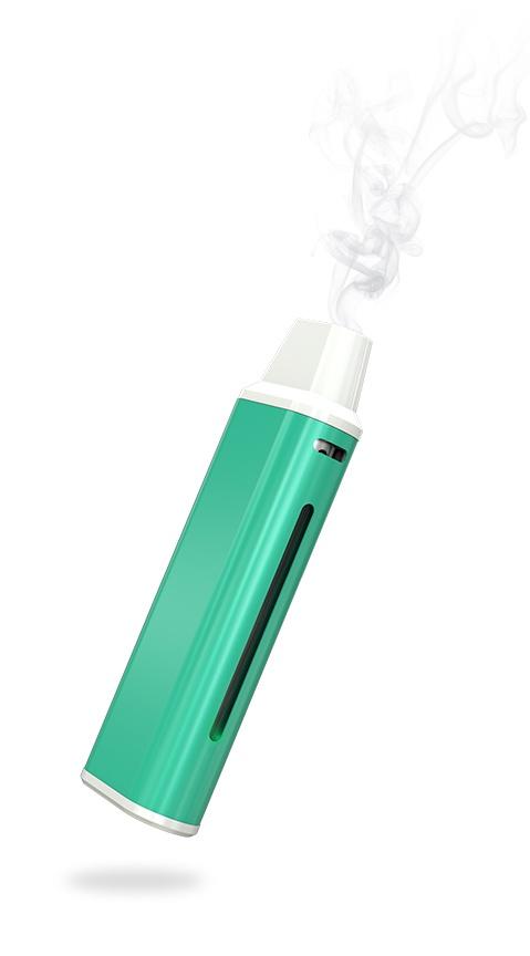 iCare Mini by Eleaf - первая электронная сигарета с повербанком