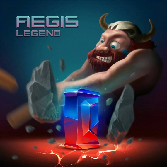 Geekvape Aegis Legend Kit - станет ли настоящей легендой продолжение серии....