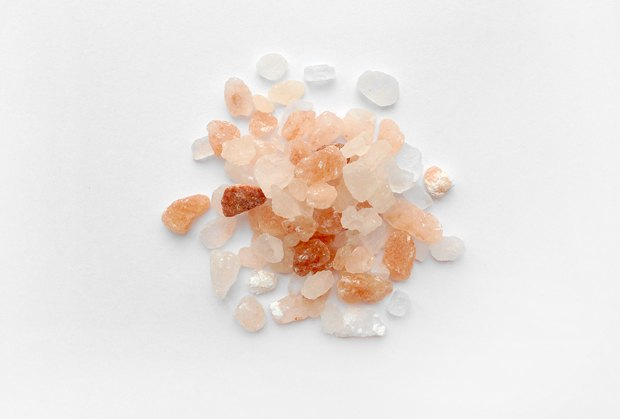 10 видов соли, которые нужно знать. Изображение № 8.