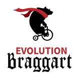 "Braggart ""Evolution"""