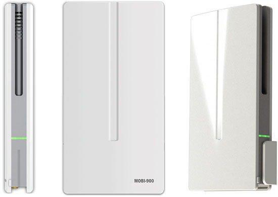 """Внешний вид внутреннего блока системы GSM """"MOBI-900 Country"""""""