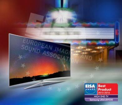 Лучшие телевизоры 2015-2016 года - фото премиальный TV