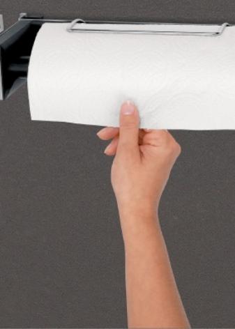 Подставки под бумажные полотенца - фото 33
