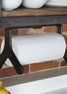 Подставки под бумажные полотенца - фото 37