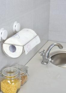 Подставки под бумажные полотенца - фото 8