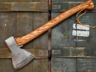 Черенки для садового инструмента - фото 27