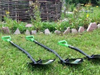 Черенки для садового инструмента - фото 7