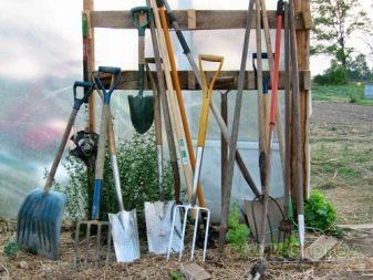 Черенки для садового инструмента - фото 3