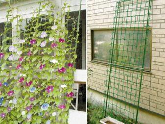 Подставки и опоры для растений - фото 22
