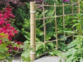 Подставки и опоры для растений - фото 18