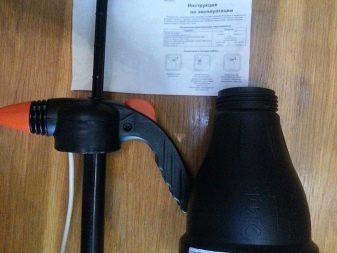 Пульверизаторы для воды - фото 27