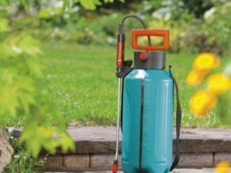 Пульверизаторы для воды - фото 8