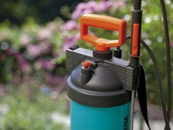 Пульверизаторы для воды - фото 7