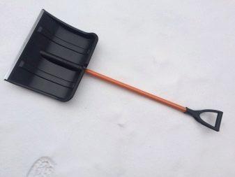 Лопаты - фото 16