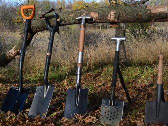 Лопаты - фото 2