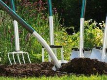 Черенки для садового инструмента - фото 19