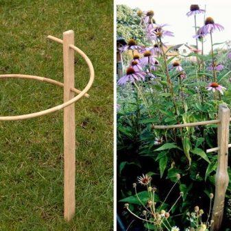Подставки и опоры для растений - фото 11