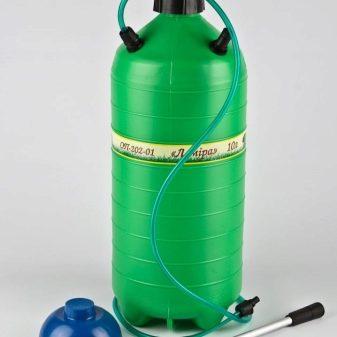 Пульверизаторы для воды - фото 18